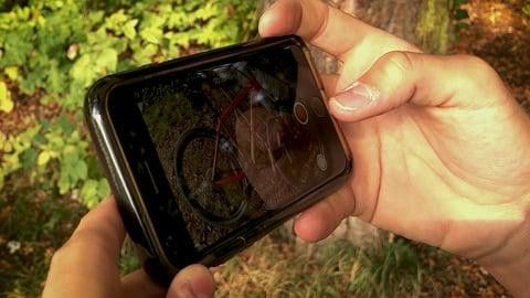 Filmen mit dem Handy (Artikel enthält Video)