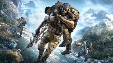 «Ghost Recon Breakpoint»: Armutszeugnis für die Game-Industrie