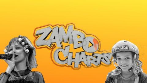 Die «Zambo-Charts» werden neu gemischt