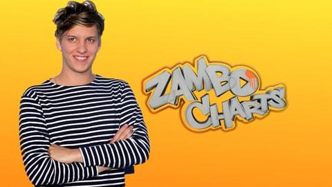 Dieser Engländer erobert die «Zambo-Charts»