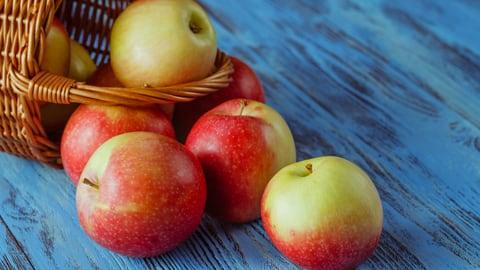Die Top 10 der beliebtesten Schweizer Apfelsorten