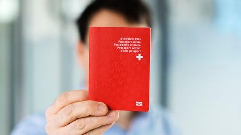 «Secondos – lasst euch einbürgern!» (Artikel enthält Video)