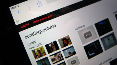 Zwischen Kult und Kommerz: Kunst kuratieren auf Youtube