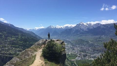 Val d'Hérens (VS) (Artikel enthält Bildergalerie)