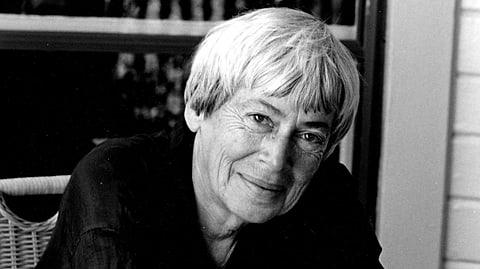 Ursula K. Le Guin: Die Vorreiterin der weiblichen Science Fiction (Artikel enthält Video)