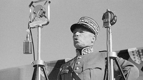 Das war 1940: Blitzkriege, Propaganda und «Vom Winde verweht» (Artikel enthält Audio)