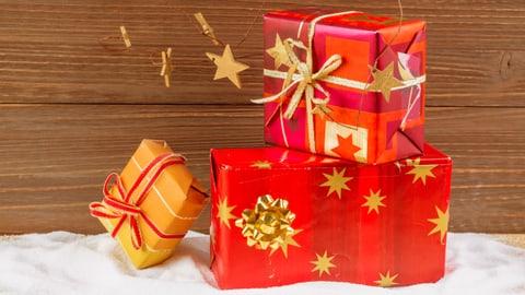 S'annunziai per il pachet d'advent 2018