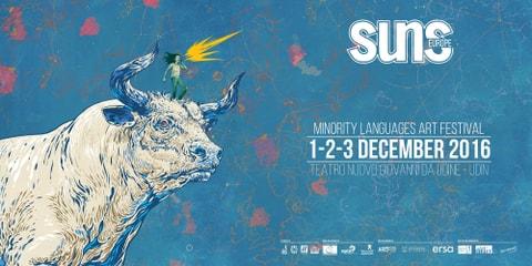 2016 - SUNS Festival 2016 - SUNS Festival