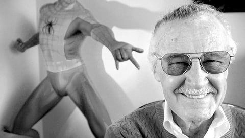 Stan Lee: Der wahre Held im Marvel-Universum (Artikel enthält Video)