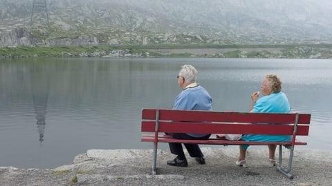 Altersvorsorge: So fliessen die Milliarden (Artikel enthält Audio)