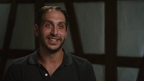 Shirtai – jüdischer Schweizer und Schweizer Jude (Artikel enthält Video)