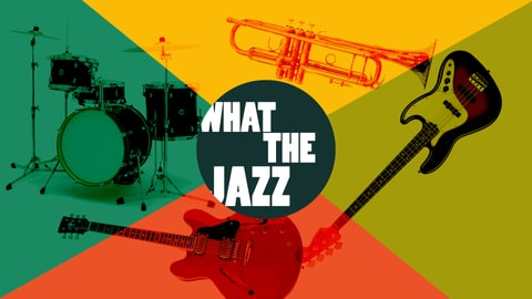 WHAT THE JAZZ...? (Artitgel cuntegn video)