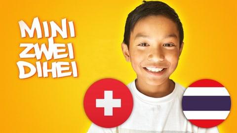 Sommerserie: «Mini zwei Dihei» (Artikel enthält Video)