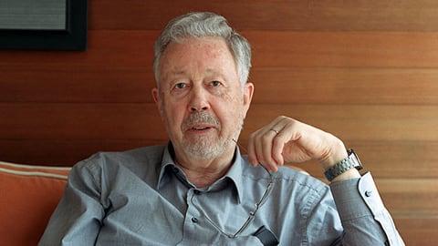 Flugbildpionier Georg Gerster mit 90 Jahren gestorben (Artikel enthält Video)