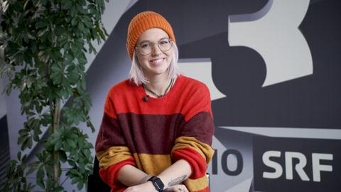 Stefanie Heinzmann: «Wegen Raclette bin ich nicht Veganerin» (Artikel enthält Video)