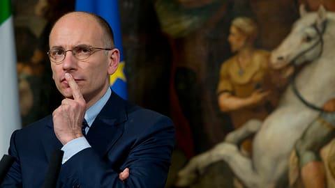 Experten sollen Italiens Verfassung auf Vordermann bringen