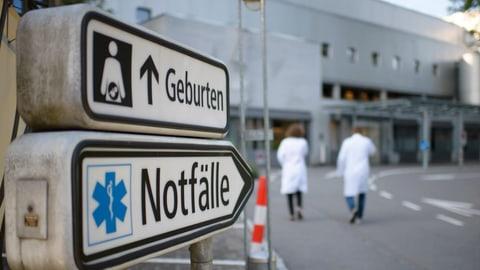 Gibt es zu viele Spitäler in der Schweiz? (Artikel enthält Video)