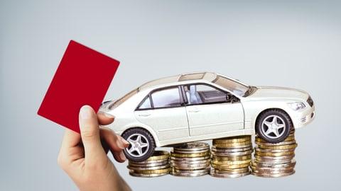La Svizra refusa l'iniziativa «Finanziaziun gista dal traffic» (Artitgel cuntegn audio)