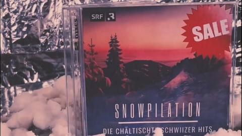 «Schneewigi Liebi» und «I schänke dir mi Nerz» (Artikel enthält Video)