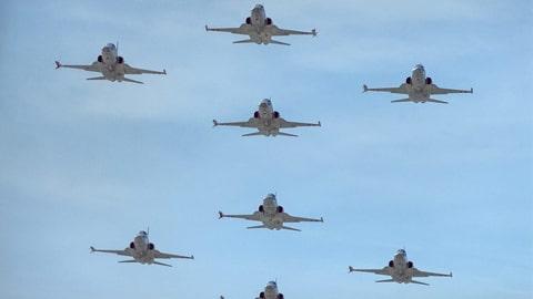 Amherd wird die Kampfjets zügig beschaffen – hoffen die Offiziere (Artikel enthält Audio)