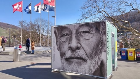 Stimmen zur Ausstellung «Ausgegrenzt & weggesperrt»