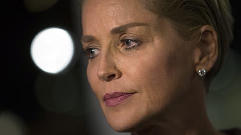 Sharon Stone vegn citada a San Murezzan