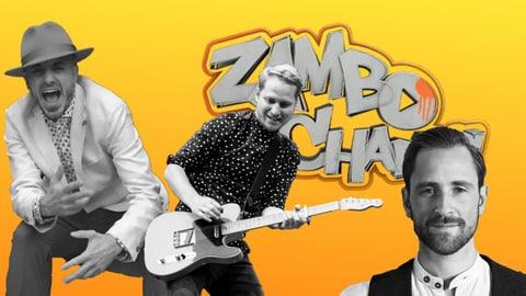 Schweizer Musik in den «Zambo»-Charts!
