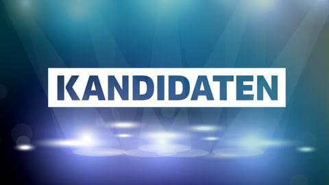 Kandidatensuche und Castings