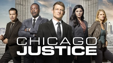 Chicago Justice Chicago Justice