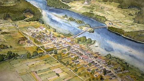 «Stadt, Land, Fluss – Römer am Bodensee»