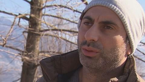Syrien-Kämpfer steht in Bellinzona vor Gericht (Artikel enthält Audio)