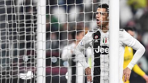 Atletico wird sein Schreckgespenst nicht los (Artikel enthält Video)