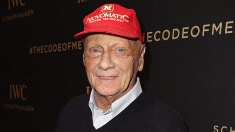 Niki Lauda wird 70 (Artikel enthält Video)