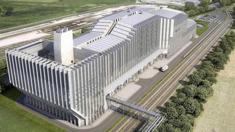 Stadt Luzern gewährt 70 Millionen Darlehen für Fernwärme  (Artikel enthält Audio)