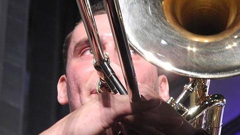Lionel Fumeaux: «Mes journées sont remplies de musique» (Artikel enthält Audio)