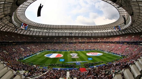 Russia lascha enavos buna carta da visita (Artitgel cuntegn video)