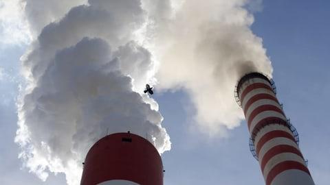 UN-Konferenz billigt Regelwerk zum Klimaschutz (Artikel enthält Video)