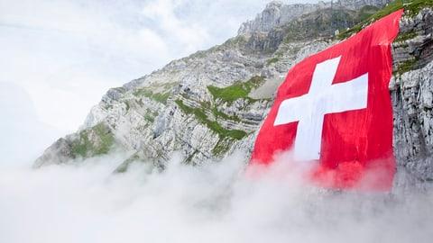 Bekommt die Schweiz im September eine neue Nationalhymne? (Artikel enthält Audio)