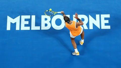 Round-up: Nadal ohne Umweg in den Achtelfinal (Artikel enthält Video)