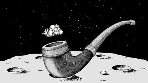 «Mondgeschichten» von Gerhard Meister und Anna Trauffer (Artikel enthält Audio)