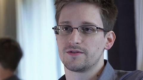 Snowden veröffentlicht NSA-Dokumente (Artikel enthält Video)