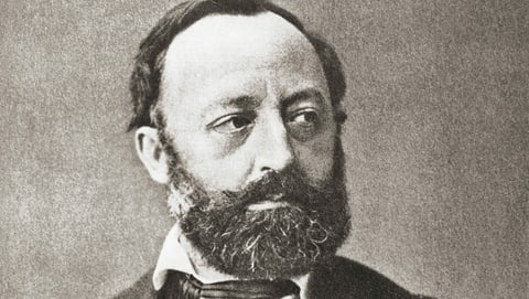 Gottfried Kellers «Martin Salander»: Familiensaga in 6 Teilen (Artikel enthält Audio)