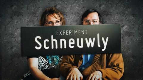 Experiment Schneuwly – die 3. Staffel