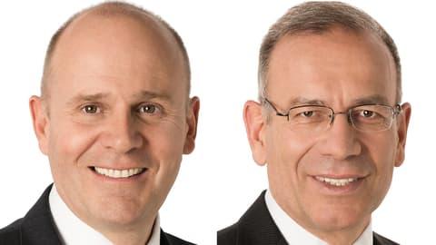 Bundesratswahlen: SVP Schaffhausen schlägt Hurter und Germann vor (Artikel enthält Bildergalerie)