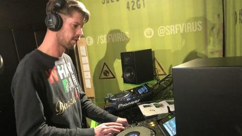 Das Set von DJ Yours Truly — Hier zum Nachhören! (Artikel enthält Audio)