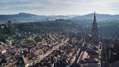 Kein Rechtstrend in der Stadt Bern (Artikel enthält Audio)
