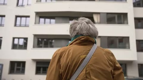 Massenkündigungen von Mietwohnungen nehmen zu (Artikel enthält Video)