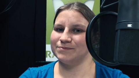 Franziska (26): «Nach der Lehre wollte ich mich umbringen»