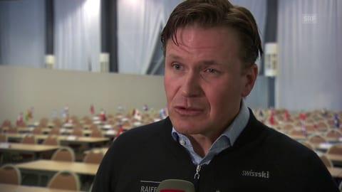 Lehmann: «Jankas Kritik ist den anderen gegenüber nicht fair» (Artikel enthält Video)