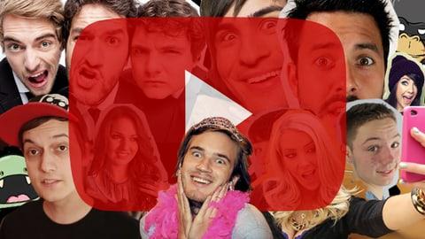 Wer kennt die Youtube-Superstars? (Artikel enthält Audio)